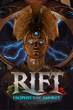 RIFT 4.0: Prophecy of Ahnket Expansion Pack