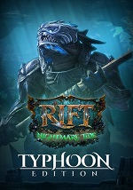 Typhoon Edition
