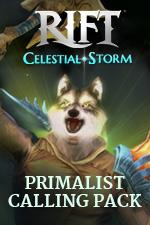 Primalist Calling Pack
