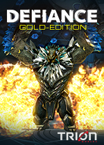 Defiance Gold-Edition