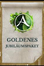 GOLDENES JUBILÄUMSPAKET