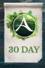 30-DAY PATRON PASS