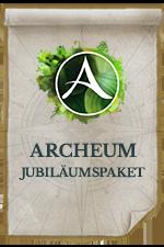ARCHEUM JUBILÄUMSPAKET