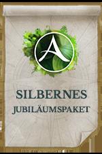 SILBERNES JUBILÄUMSPAKET