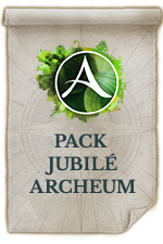 PACK JUBILÉ ARCHEUM