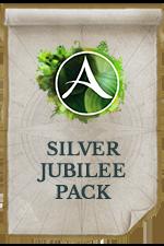 SILVER JUBILEE PACK
