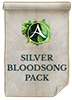 SILVER BLOODSONG PACK