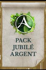 PACK JUBILÉ ARGENT