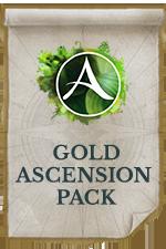 GOLD ASCENSION PACK