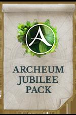 ARCHEUM JUBILEE PACK