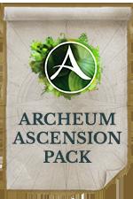 ARCHEUM ASCENSION PACK