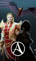 ARCHEAGE LEGENDS PLATINUM ENTRY PACK