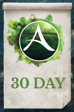 30-DAY PATRON PASS