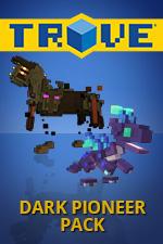 Dark Dungeoneer