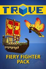 Fiery Fighter