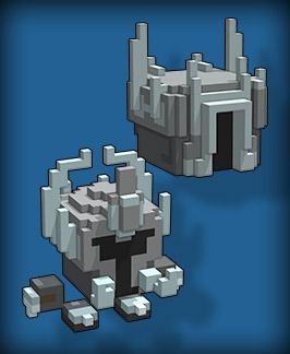 3 – Elder Dragoncrown