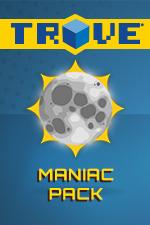 Gem Maniac Pack