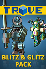 Blitz and Glitz Pack