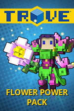 Flower Power Pack