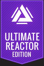 Atlas Reactor – Ultimate Reactor Edition