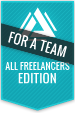 Buy for a Team: Atlas Reactor – All Freelancers Edition