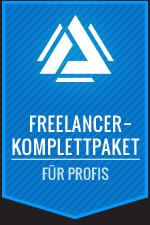 Atlas Reactor – Freelancer-Komplettpaket für Profis