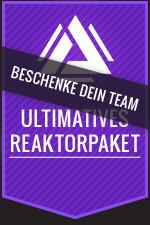 Beschenke dein Team: Atlas Reactor – Ultimatives Reaktorpaket