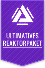 Atlas Reactor – Ultimatives Reaktorpaket
