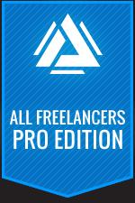 Atlas Reactor – All Freelancers Pro Edition