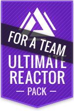 Buy for a Team: Atlas Reactor – Ultimate Reactor Pack