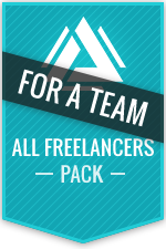Buy for a Team: Atlas Reactor – All Freelancers Pack