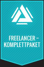 Atlas Reactor – Freelancer-Komplettpaket