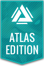 Atlas Reactor – Atlas Edition