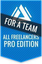 Buy for a Team: Atlas Reactor – All Freelancers Pro Edition