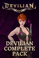 Devilian Complete Pack