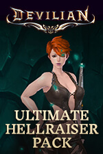 Devilian Ultimate Hellraiser Pack