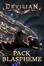 Pack Blasphème