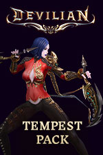 Tempest Pack (BONUS)