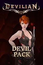 Devilian Devil Pack