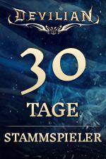 30 TAGE STAMMSPIELER-PASS