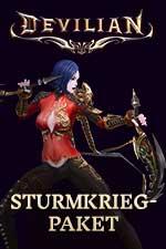 Sturmkrieg-Paket