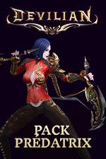 Pack Prédatrix