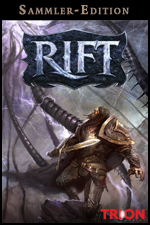 RIFT-Digitales Sammler-Edition Upgrade