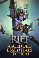 Ascended Essentials Pack