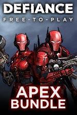Apex Arkhunter Bundle