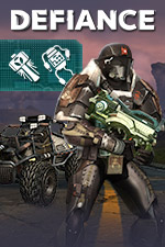 Havoc T.I.T.A.N. Bundle