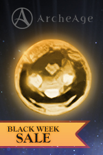 Black Week Offer: 30-Day Loot Drop Powerstone