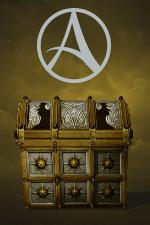 LEGACY GOLD REVELATION PACK