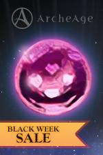 Black Week Offer: 30-Day Auto-Loot Powerstone
