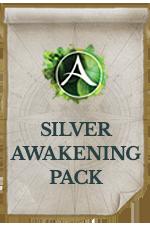 SILVER AWAKENING PACK